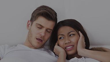 Sleep Apnea Symptoms & Treatments