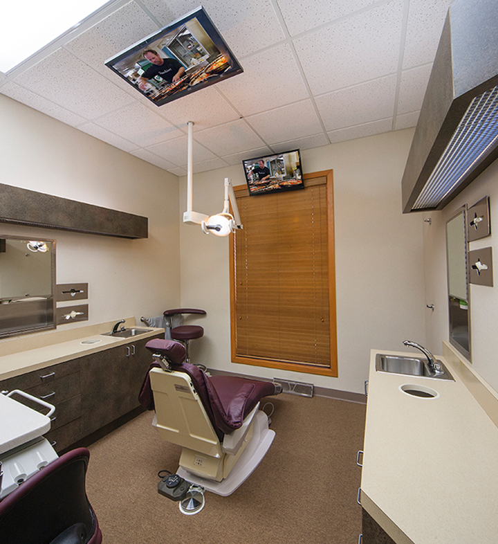 Greenleaf Family Dentistry
