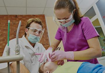I.V. Sedation Dentistry