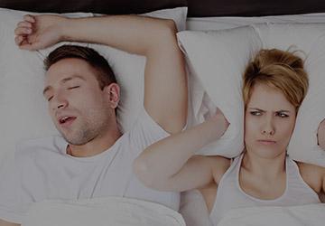 Sleep Apnea / Snoring